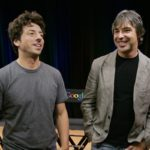 Google Founders Larry and Sergey Step Down