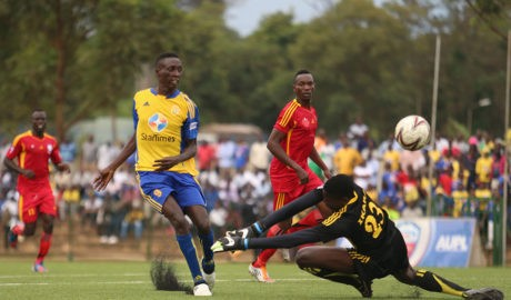 Lugogo Derby To Round Up Uganda Premier League Round 1 - Newslibre