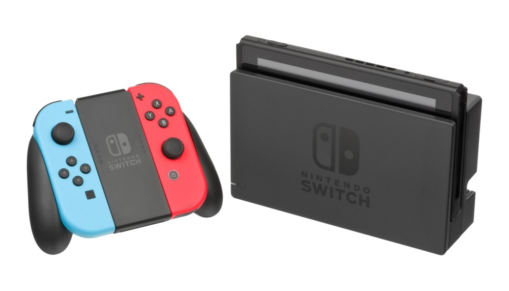 China Finally Gets The Nintendo Switch - Newslibre