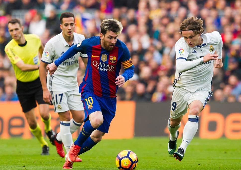 Top 5 European Leagues Football Weekend Roundup - Newslibre