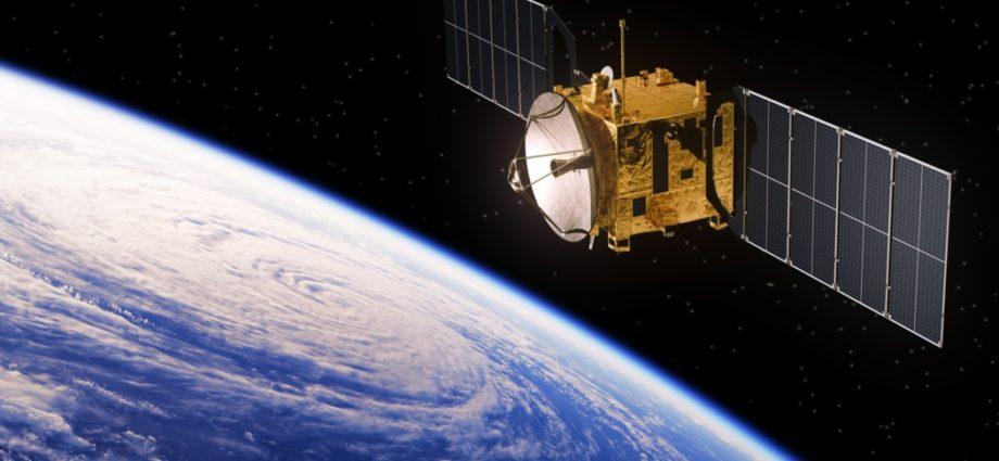 Apple Is Believed To Be Developing Satellite Tech - Newslibre