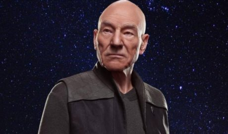 Star Trek Picard Is Getting A Second Season - Newslibre