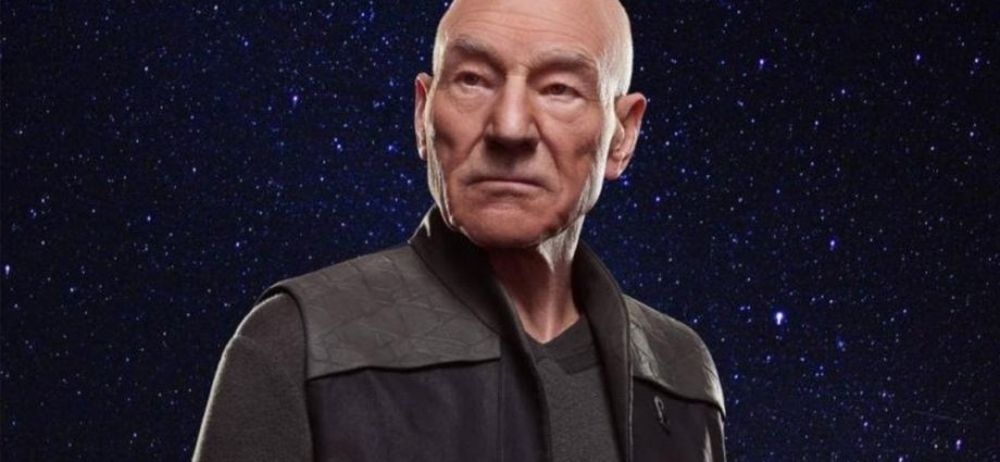 Star Trek Picard Is Getting A Second Season - Newslibre