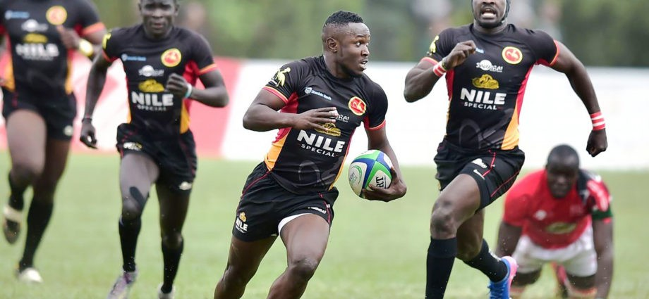 Uganda to Feature in World Rugby Challenger 7s in Tokyo 2020 - Newslibre