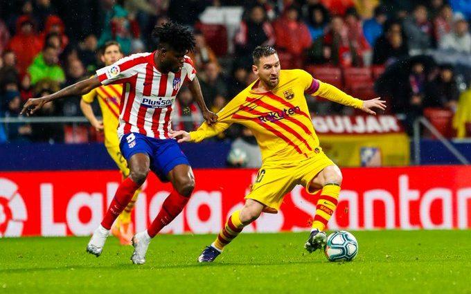 Top 5 European Leagues Football Weekend Roundup 1