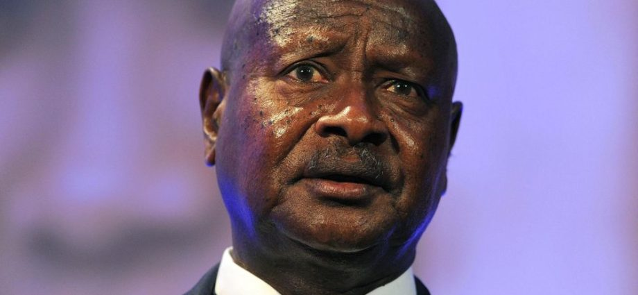 Ugandan Government Begs For 600M Euros To Finance Budget - Newslibre