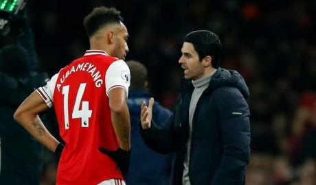 Arteta Says Arsenal Must Become Addicted To Winning - Newslibre