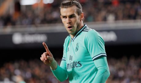 Gareth Bale Off to Tottenham in January Transfer? - Newslibre
