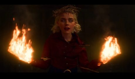 Chilling Adventures of Sabrina Part 3 - Newslibre