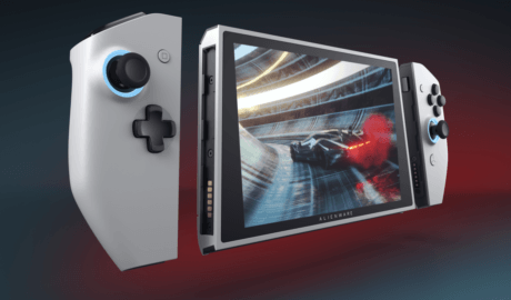 Dell Is Building A Portable Windows Gaming PC - Newslibre