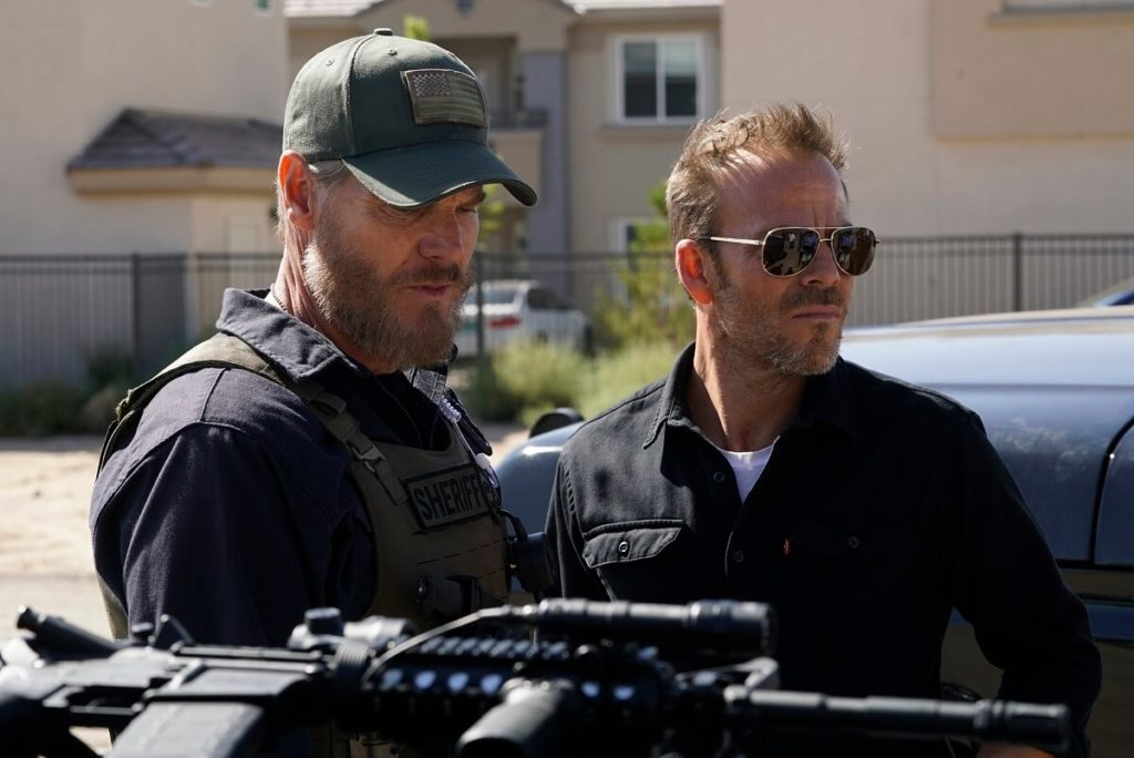 Deputy Season 1 Episode 3 Will Make You Emotional - Newslibre