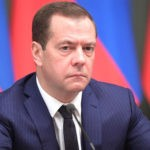 BREAKING NEWS: Entire Russian Government Resigns
