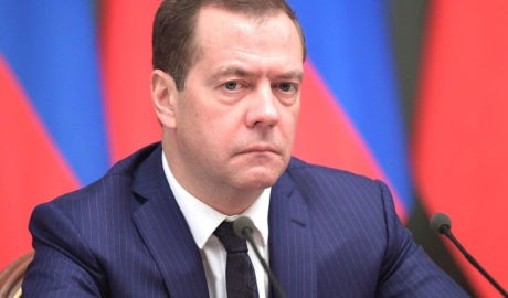 BREAKING NEWS: Entire Russian Government Resigns - Newslibre
