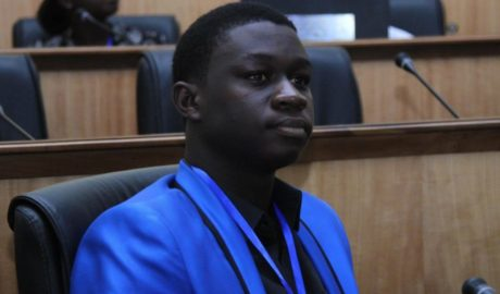 Ghana's 19-Year Old Builds Search Engine to Rival Google - Newslibre