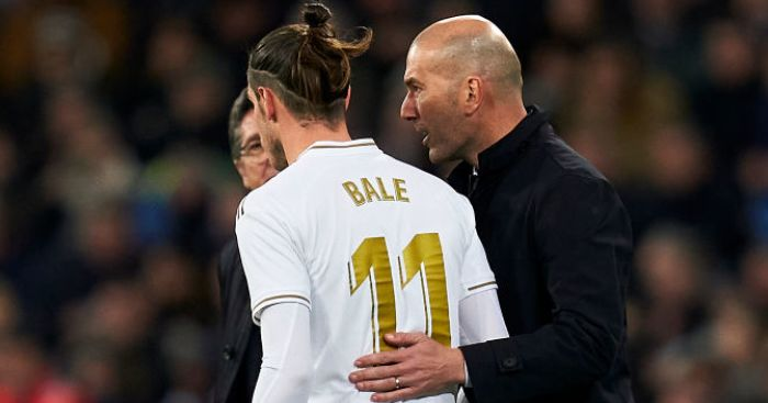 Gareth Bale Off to Tottenham in January Transfer? - Newslibre