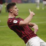 Manchester United Plotting Piatek Transfer - Newslibre