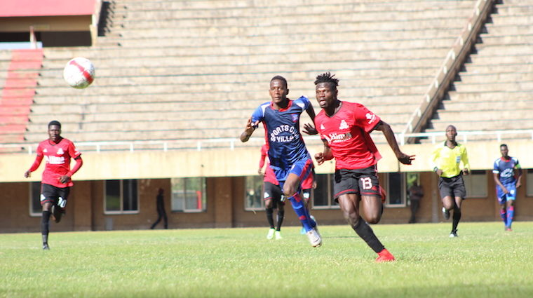 UPL Match Day 18 : SC Villa look to put a stop to their run of poor form in a visit to Vipers SC - Newslibre