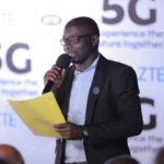 MTN Uganda Carries Out First Trial Test of 5G in East Africa