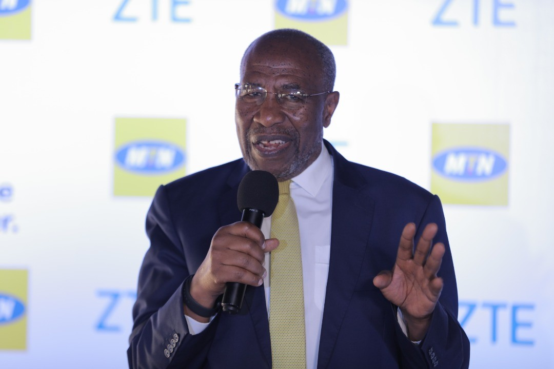 MTN Uganda Carries Out First Trial Test of 5G in East Africa - Newslibre