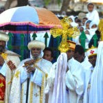 In Ethiopia and Eritrea, Orthodox Christians Are Celebrating Christmas - Newslibre