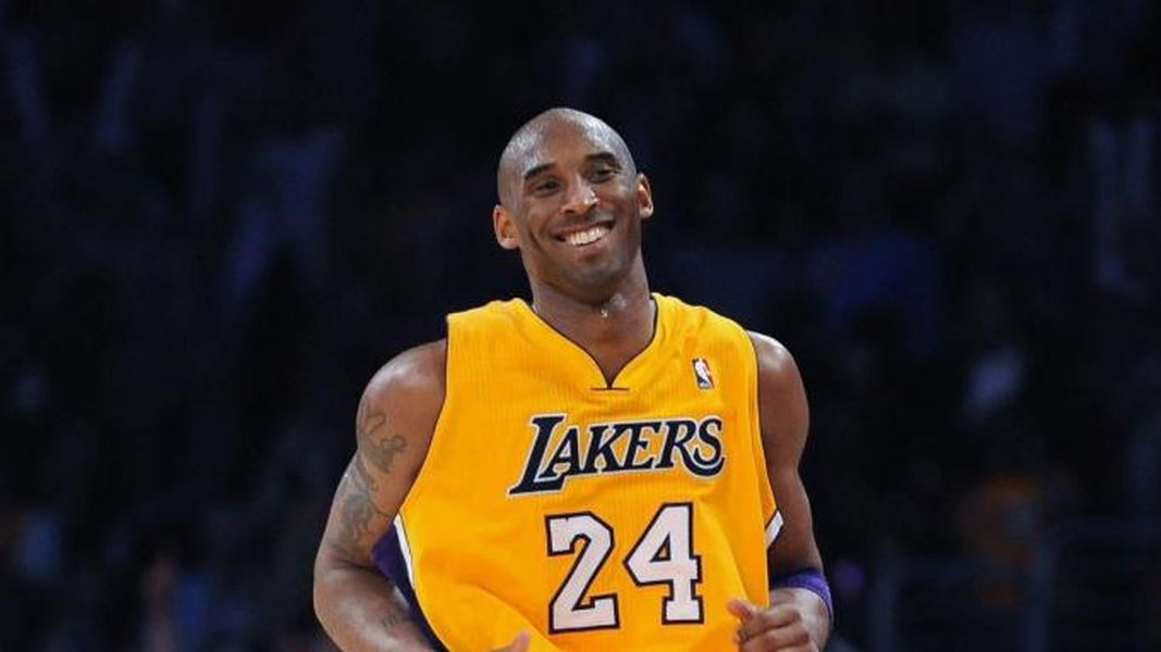 Kobe Bryant Dies In Tragic Helicopter Crash - Newslibre