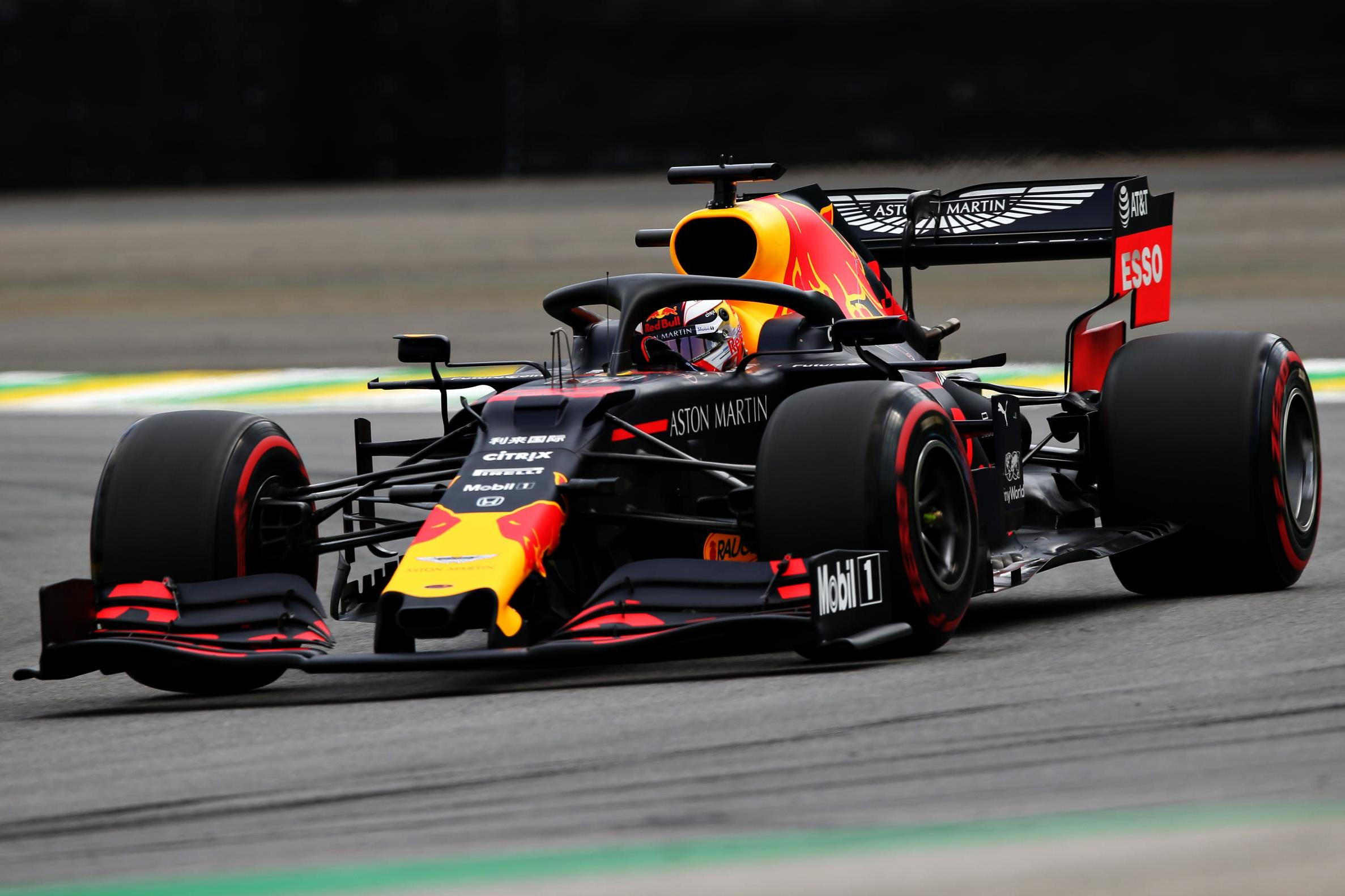 Max Verstappen to Stay with Red Bull Till 2023 - Newslibre