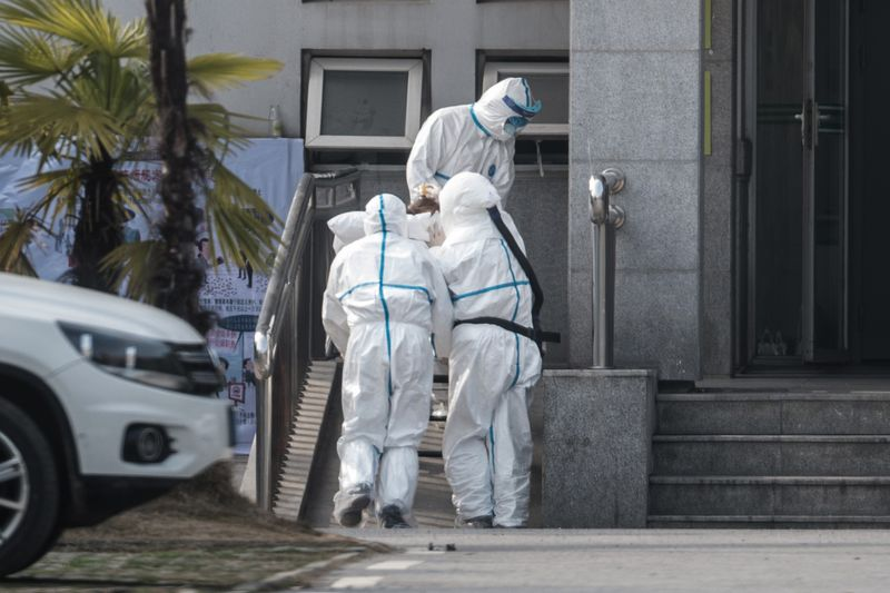 Central China Continues to Face Growing Threat of SARS Like Virus - Newslibre
