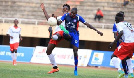 Kampala Derby: SC Villa Host Wounded Express In Big Derby - Newslibre