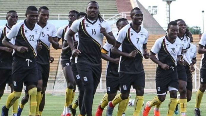 Two East African Derbies and One Trip to West Africa: A Dissection Through Uganda's 2022 Qatar Dream - Newslibre