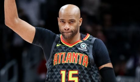 Vince Carter Becomes First Ever NBA Star to Play in 4 Decades - Newslibre