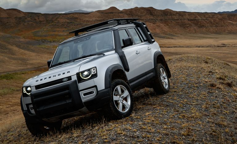 These Are The Best 12 Off-road Cars for Ugandan Travel - Newslibre