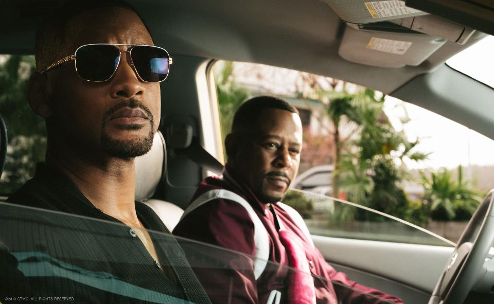 Movie Review: Bad Boys For Life - Newslibre