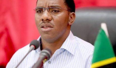 US Denies Tanzanian Anti-Gay Official Visa - Newslibre