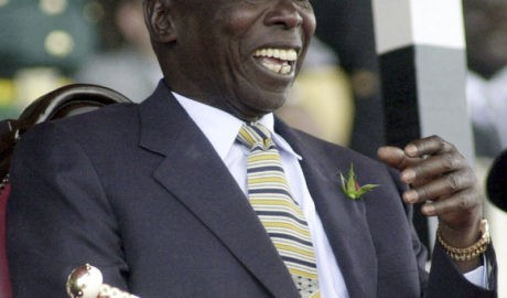 Kenya Mourns The Death of Former President Daniel Arap Moi - Newslibre