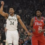 Milwaukee Bucks Become the Quickest Team Ever to Qualify For the NBA Play-offs