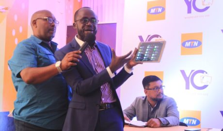MTN Uganda and YoTV Partner to Bring Content to Internet Users - Newslibre