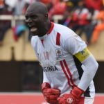 Uganda Cranes Sweating Over Denis Onyango Fitness