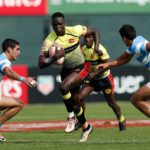 Uganda Rugby Sevens Dare to Go Again in HSBC World Rugby Sevens Challenger Series in Uruguay