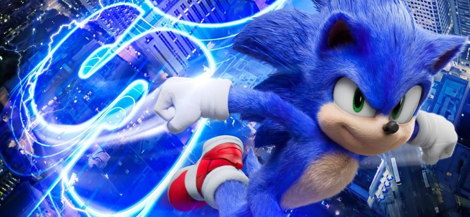 Sonic the Hedgehog Hits $100 Million at Box Office - Newslibre