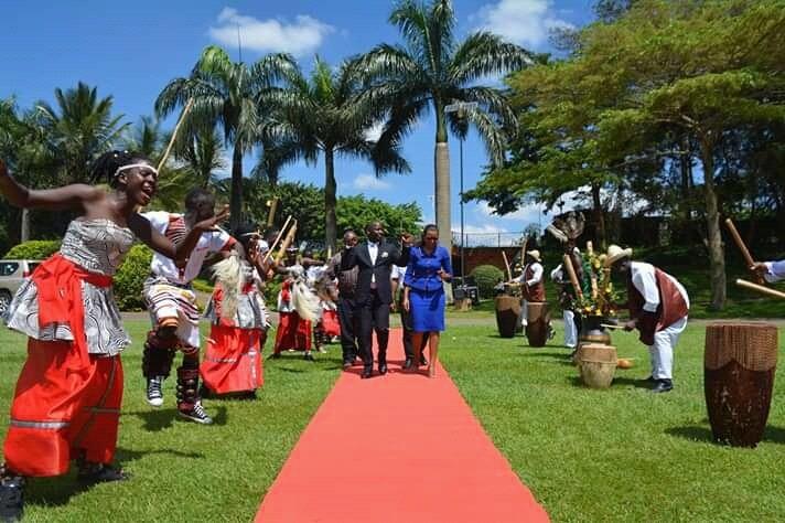 Uganda Tourism Board Hosts Pearl of Africa Tourism Expo 2020 - Newslibre