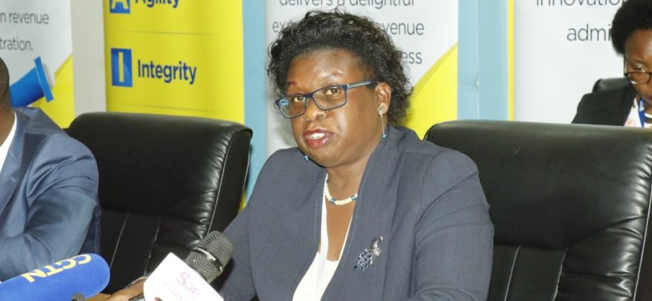 URA Registers 11.15% Growth in July-Dec Tax Collection - Newslibre