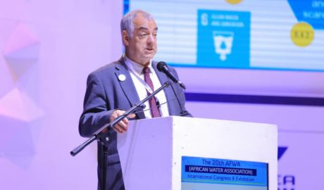The 20th African Water Association International Congress and Exhibition in Kampala - Newslibre