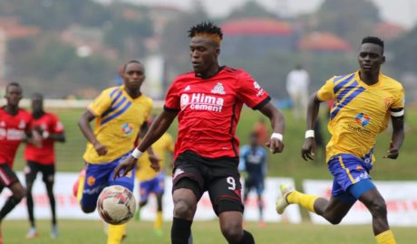 UPL Title Decider: League Leaders Vipers Host KCCA at 4PM - Newslibre