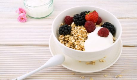 8 Things That Happen to Your Body If You Eat Oatmeal Every Day - Newslibre