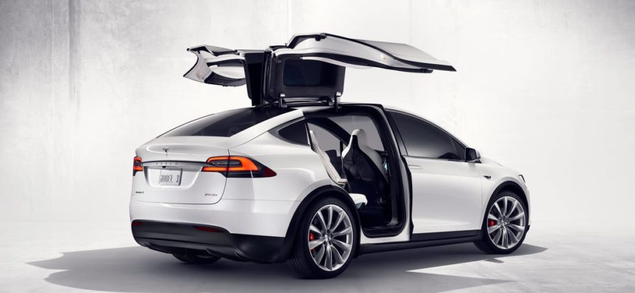 Tesla Adds Amazing Feature to All Its Cars - Newslibre