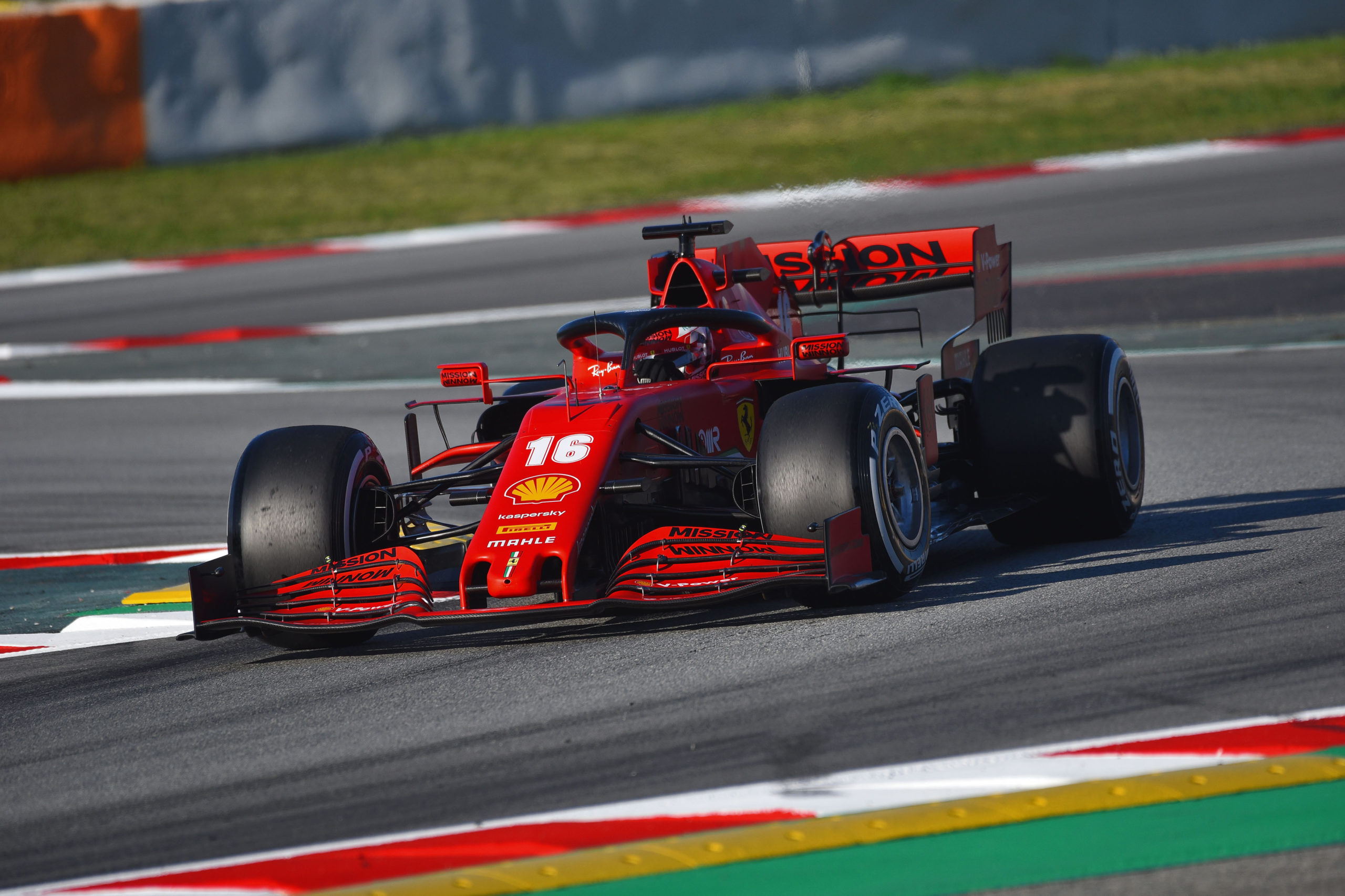 Bahrain and Vietnam Grand Prix Postponed To End of May 2020 - Newslibre