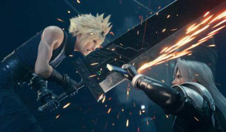 Final Fantasy VII Remake Wins the Hearts of Fans - Newslibre