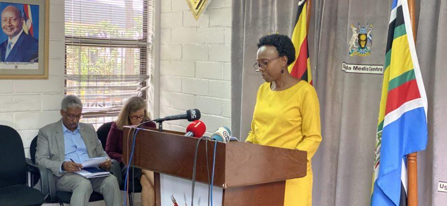 Bars in Uganda Taking Coronavirus Seriously - Newslibre