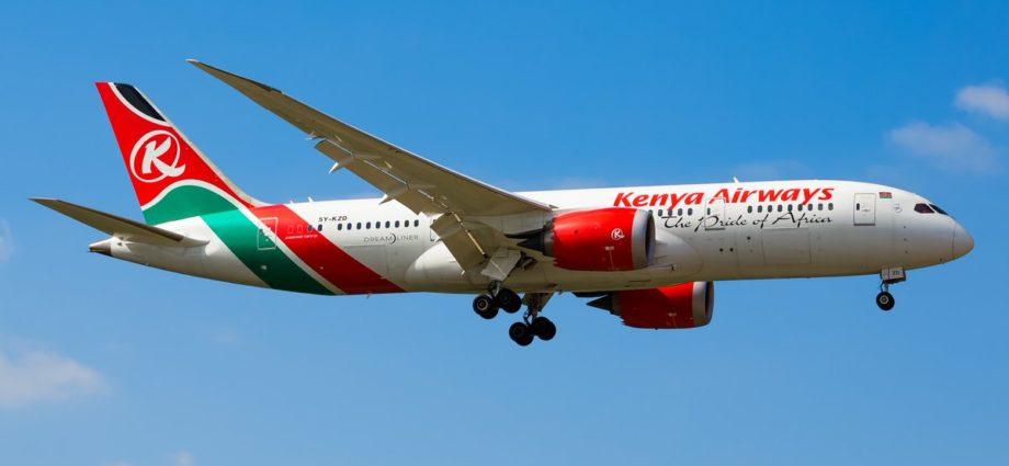 Kenya Airways to Register Losses Amidst Coronavirus Spread - Newslibre