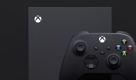 Microsoft Reveals More Details for Xbox Series X Hardware - Newslibre